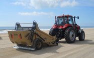 4600XL Beach Cleaner / Screener